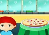 חנות הפיצה של אנדי