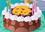 עיצוב עוגת יום הולדת