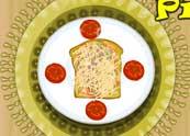 לחם פיצה