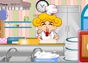 שוטפת הכלים