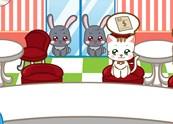 מסעדת החיות