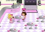 מסעדת בנות