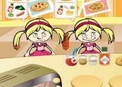 שגעון הפיצה