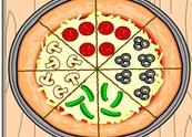 הזמנת פיצה