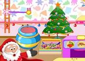 מאפיית סנטה